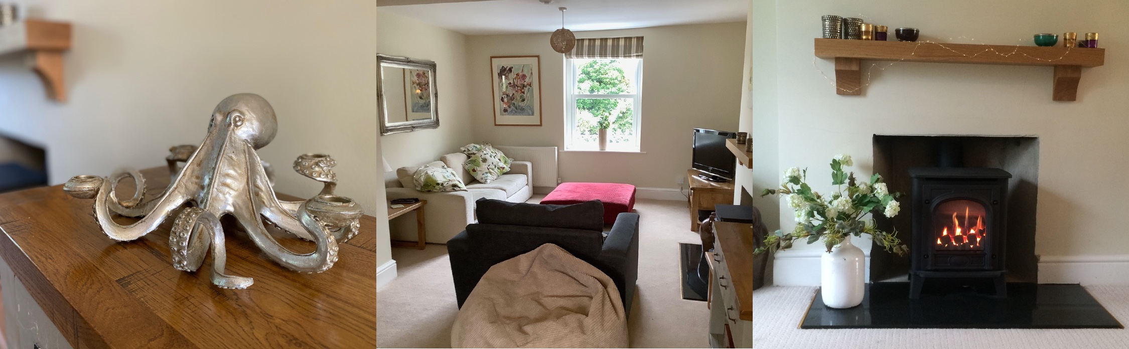 Holiday cottage rooms to rent in Instow